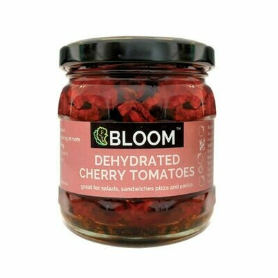 Dehydrated Cherry Tomatoes - 140g
