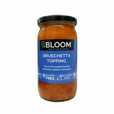 Bruschetta Topping - 330g