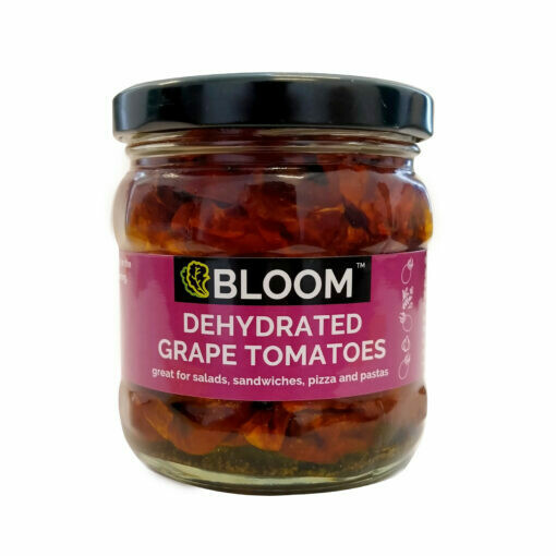 Dehydrated Grape Tomatoes - 150g