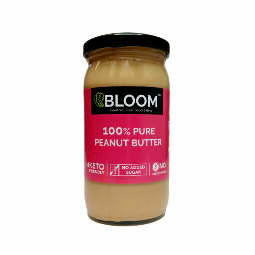 100% Pure Peanut Butter - 360g