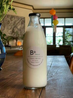 Organic Kefir Milk - 300ml