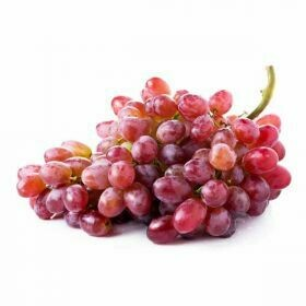 Red Grapes - 250g