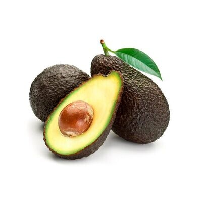 Haas Avocados -  Piece (Delivery Tuesday only)