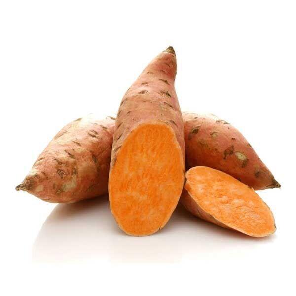Sweet Potato (orange) - 1000g