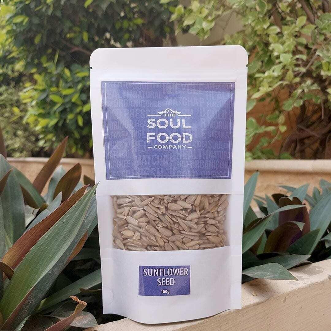 Sunflower Seeds - 150g