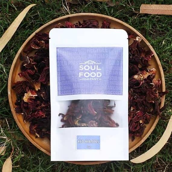 Red Hibiscus Tea - 50g