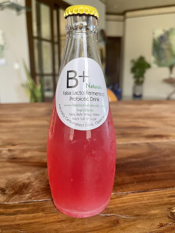 Organic Lacto Fermented Falsa Soda - 260ml