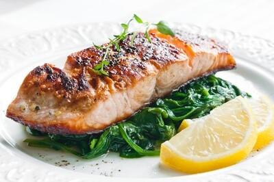 Plan żywieniowy na redukcję tkanki tłuszczowej