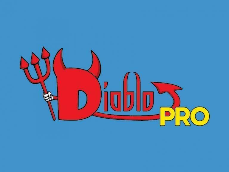 Forfait Diablo Pro 6 mois