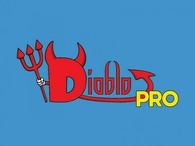 Forfait Diablo Pro 12 mois