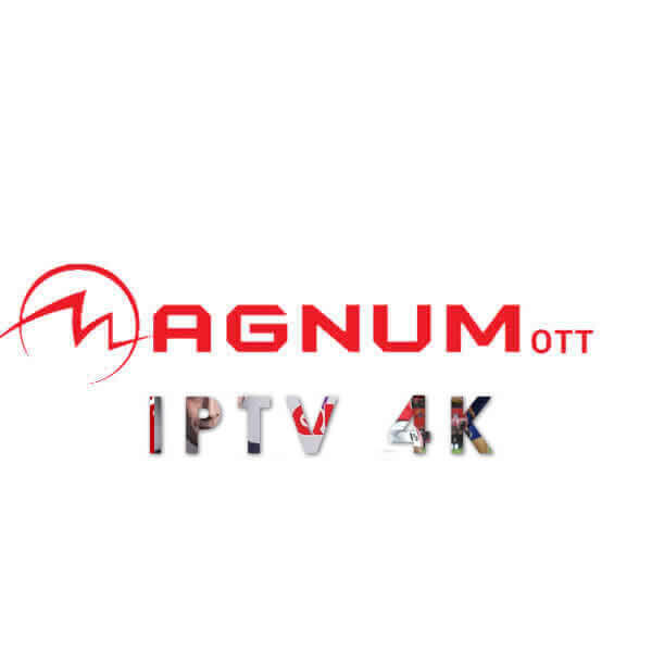 MAGNUM Reseller Panel