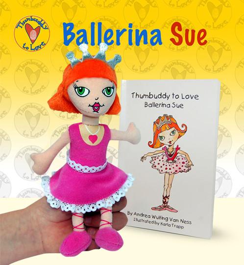 Ballerina Sue