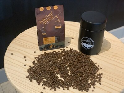 Chirinos Whole Bean Coffee