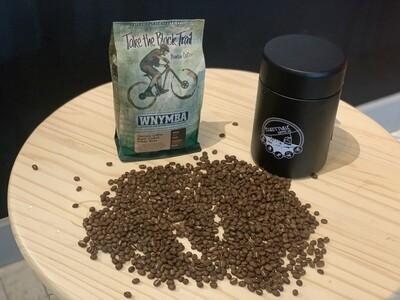 WNYMBA Coffee