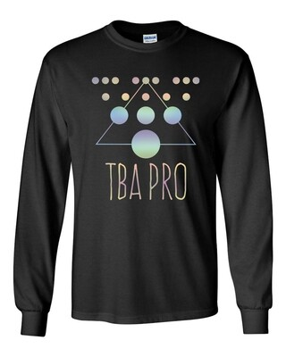 TBA PRO Holographic Long Sleeve