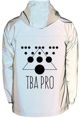 TBA PRO Reflective Jacket