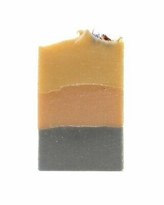 Clay Indigo Soap
