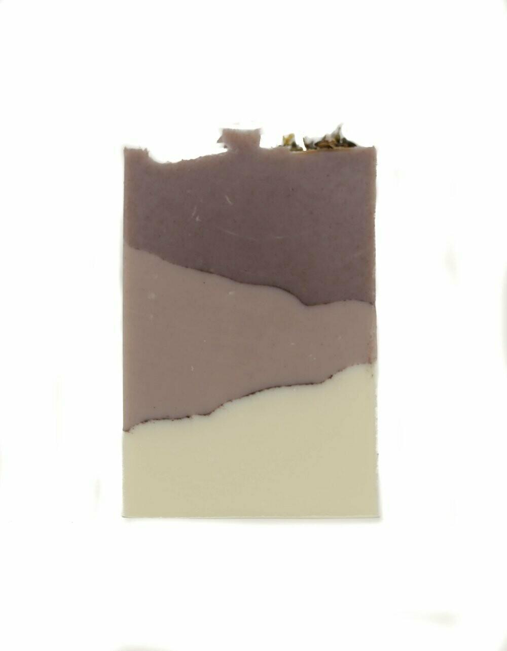 Elderflower & Lavender Artisan Soap