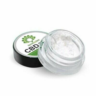 Isolate Powder I gram
