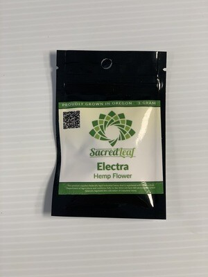 SL - Electra Hemp Flower 1G