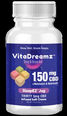 VitaDreamz Sleep Gummie