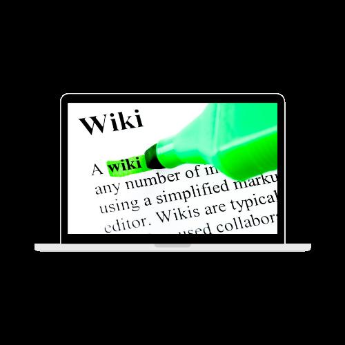 Написание статьи с публикацией на ukr.wiki