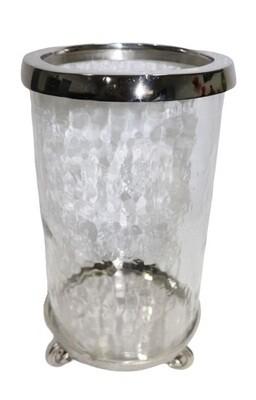 Lantaarn zilver