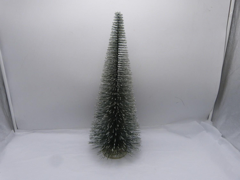 Boom ijzer groen 60cm