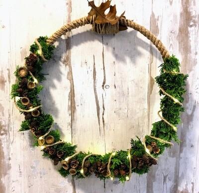 Kerstcreatie 11