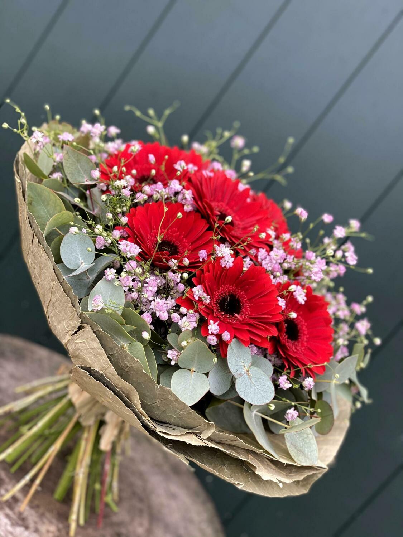 Valentijns boeket 1