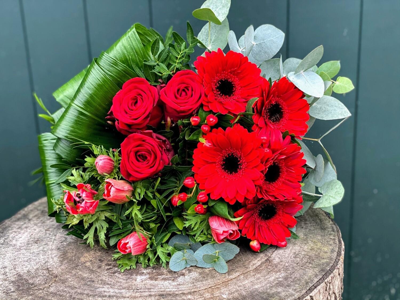Valentijns boeket 5
