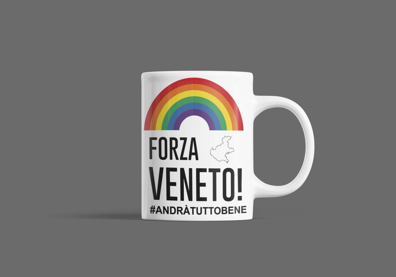 Tazza MUG Forza Veneto