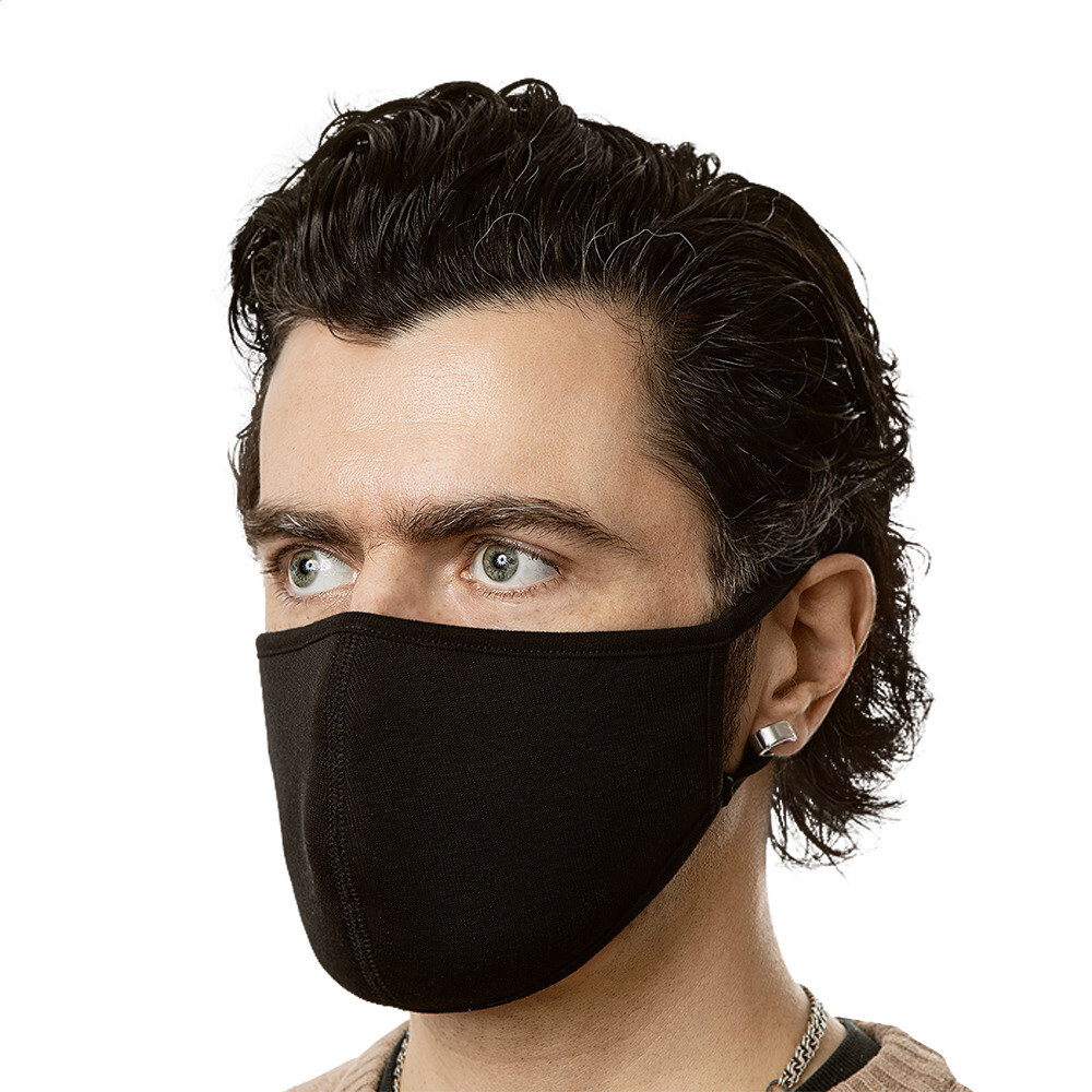 Face Mask (3-Pezzi)