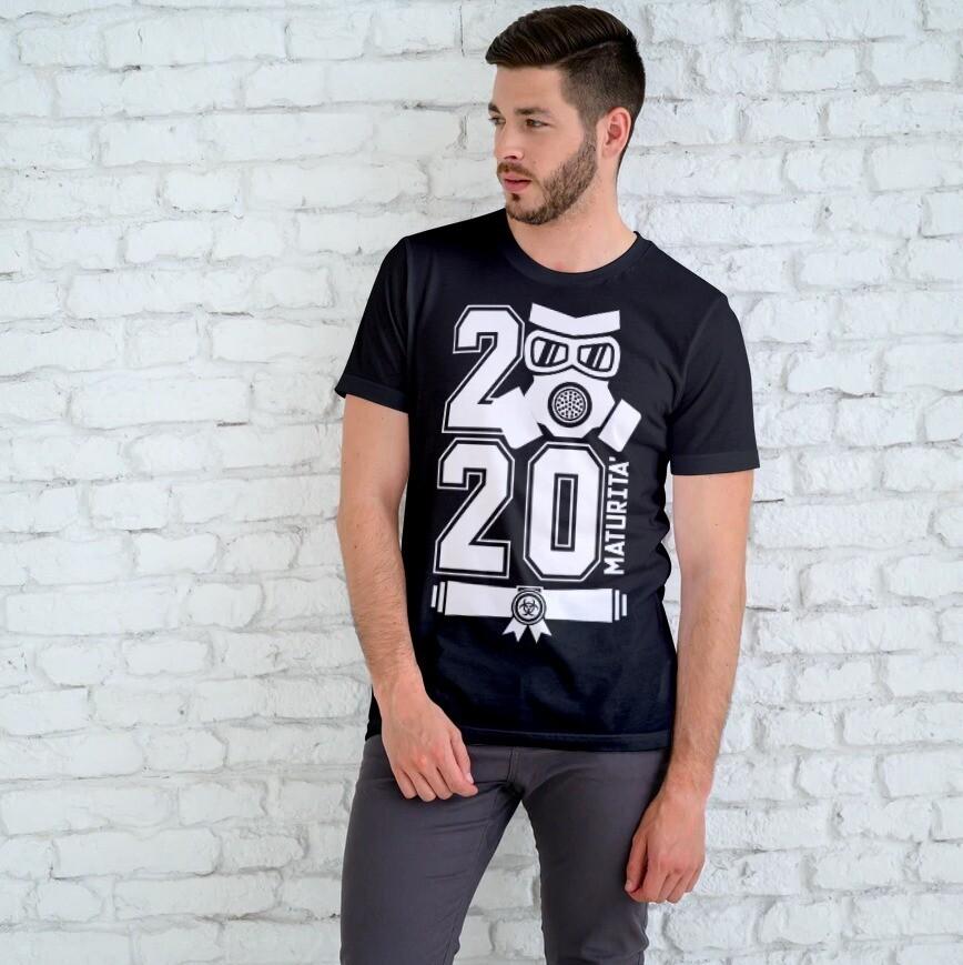 Tshirt Uomo MATURA2020