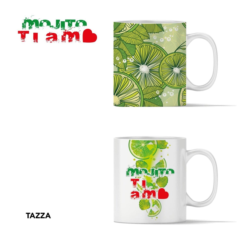 Tazza Mojito Ti amo