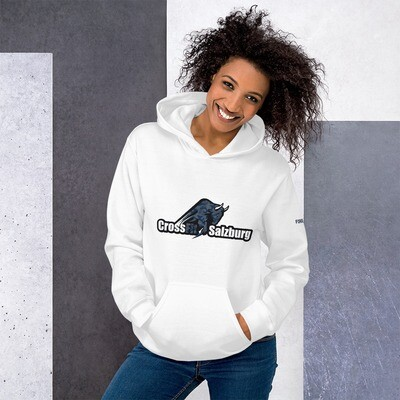 CrossFit Salzburg Hoodie Limited Edition Women
