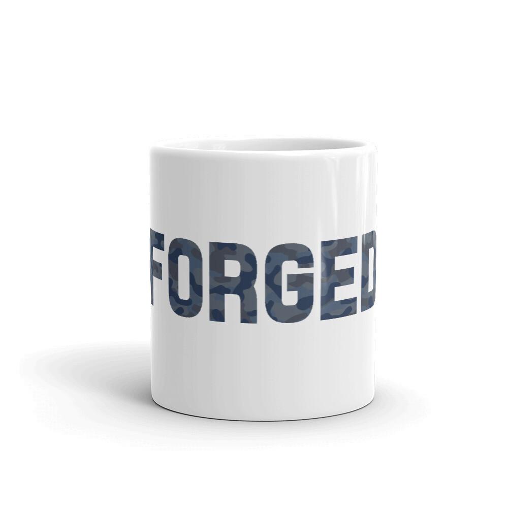 CrossFit Salzburg Forged Mug