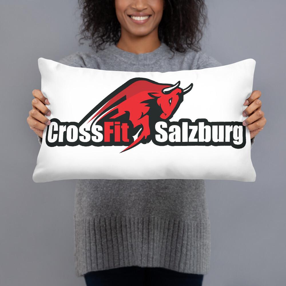 CrossFit Salzburg Pillow