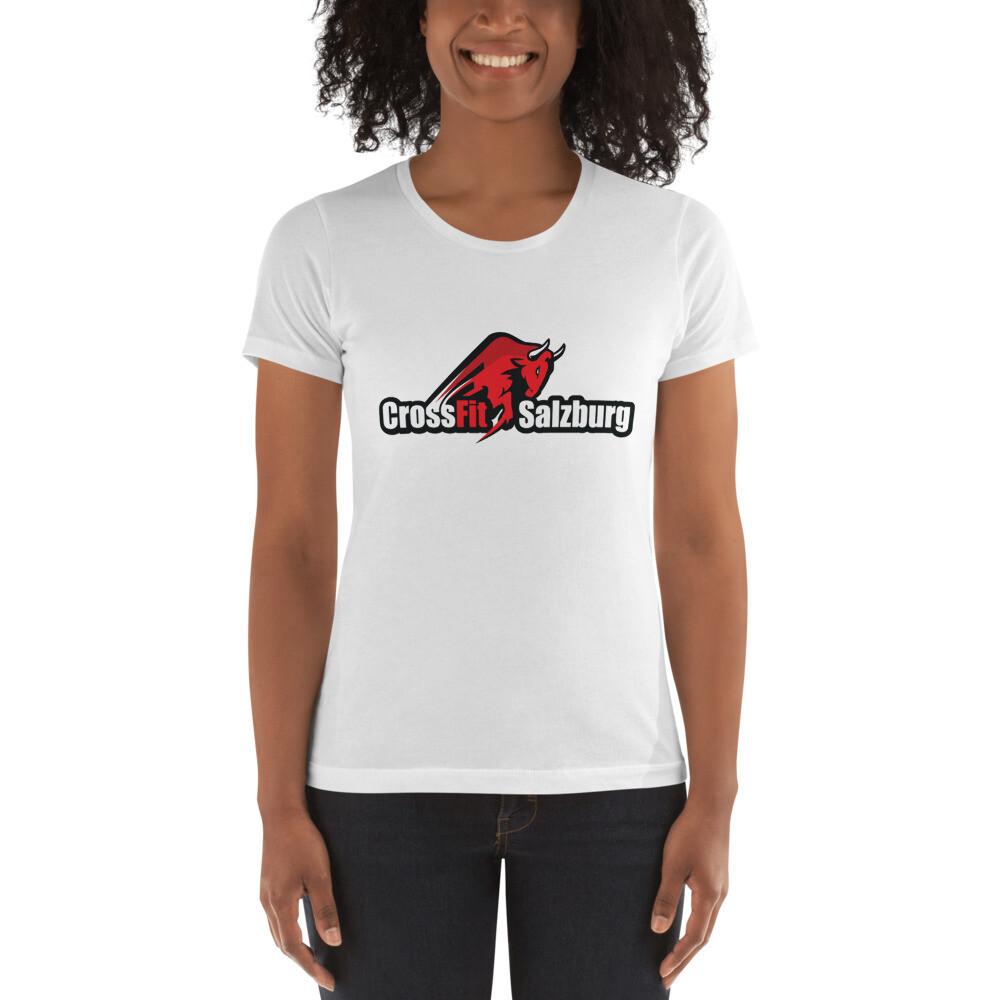 CrossFit Salzburg Women's t-shirt