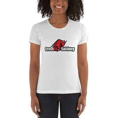 CrossFit Salzburg Women's t-shirt