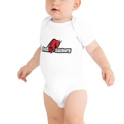 CrossFit Salzburg Baby Suit