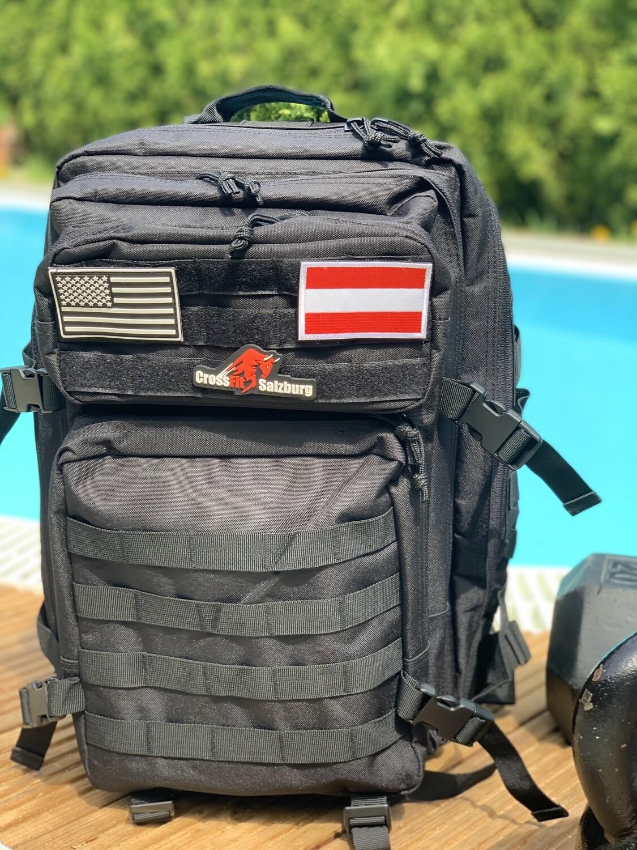 CrossFit Salzburg Backpack