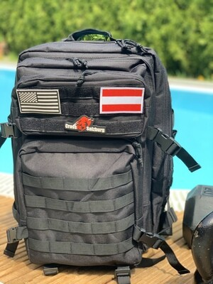 CrossFit Salzburg Backpack