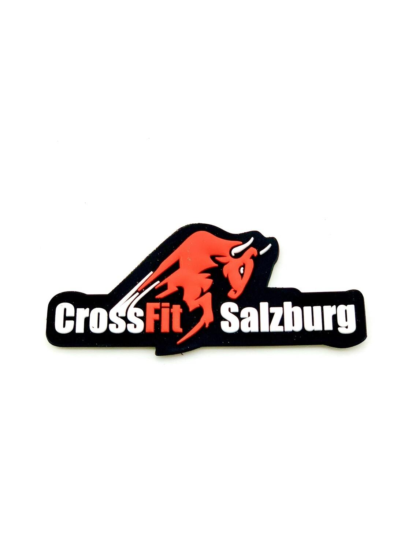 CrossFit Salzburg Patch