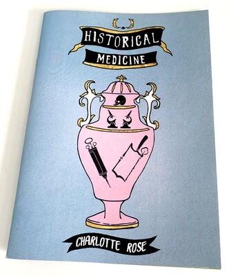 Historical Medicine Zine