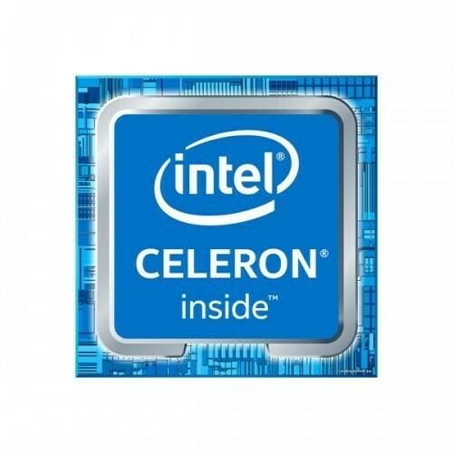 Процессор INTEL CELERON G4900 SOC-1151V2 (CM8068403378112S R3W4) (3.1GHZ/INTEL HD GRAPHICS 610) OEM