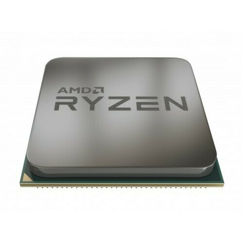 ПРОЦЕССОР AMD RYZEN 5 3600, 6X 3.60GHZ, TRAY (100-000000031)