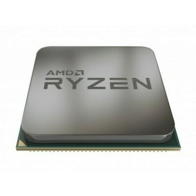Процессор AMD Ryzen 5 2600 OEM [YD2600BBM6IAF]