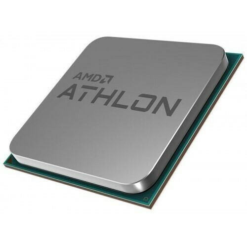 Процессор AMD Athlon 200GE OEM [YD200GC6M2OFB]