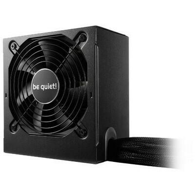 Блок питания 600W BE QUIET! System Power 9